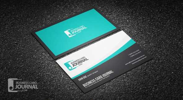 75 free business card templates that are stunning beautiful 64 smooth and flowy creative business card template accmission Image collections