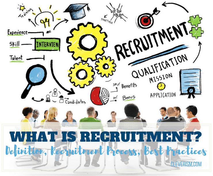 Definition, Recruitment Process, Best Practices