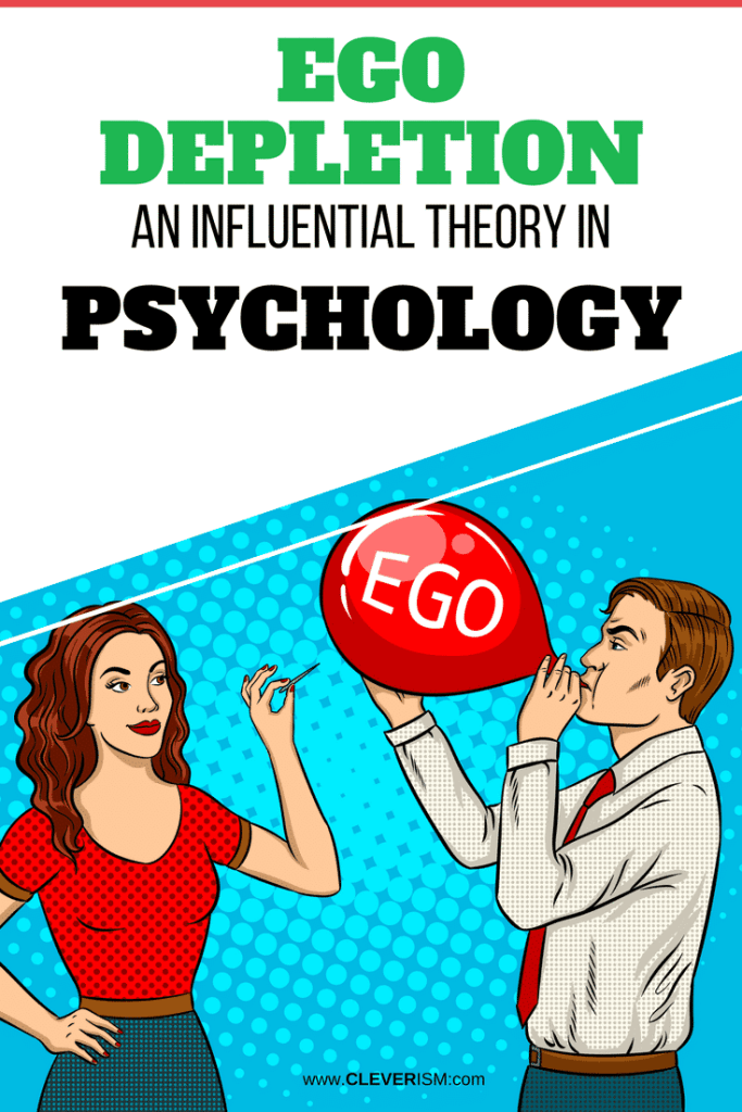 Ego Depletion: An Influential Theory in Psychology