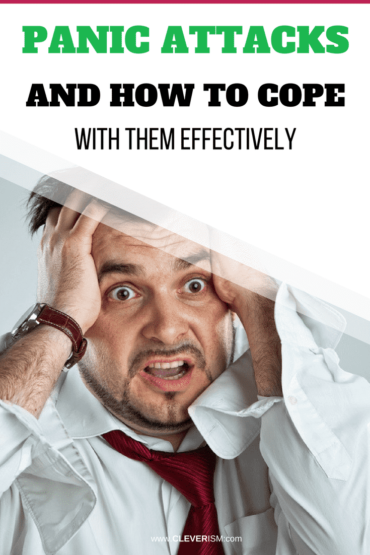 Panic Attacks and How To Cope With Them Effectively - #Panic #PanicAttacks #HowToCopeWithPanicAttack