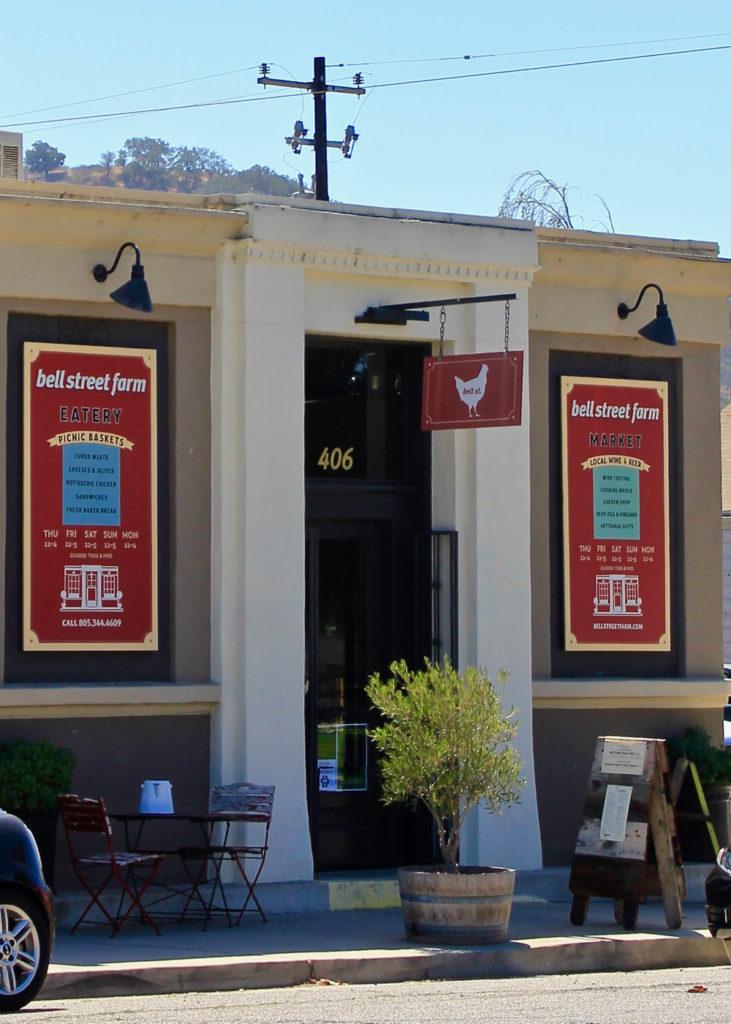 24 Hours in Santa Ynez Valley