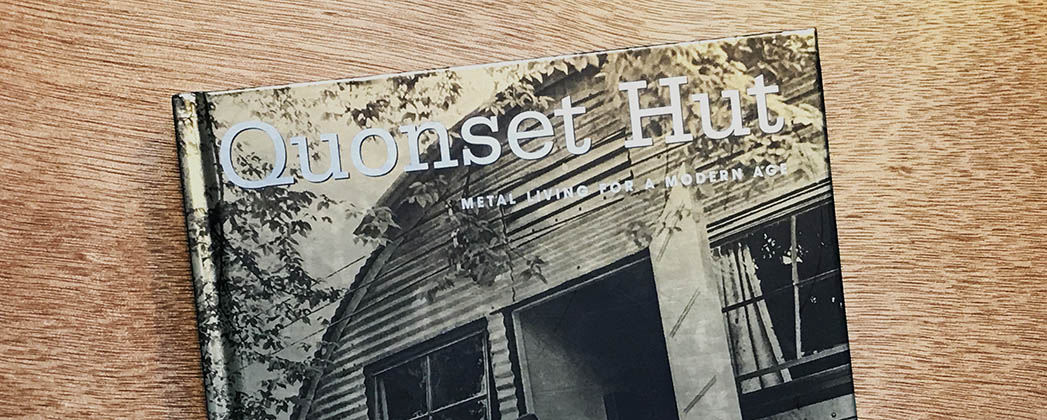 Book Review: Quonset Hut