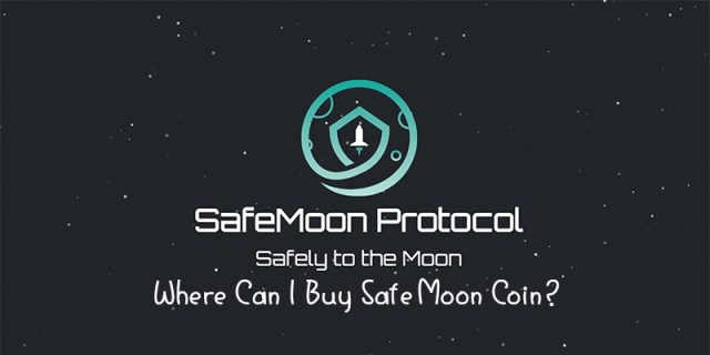 Where Can I Buy SafeMoon Coin