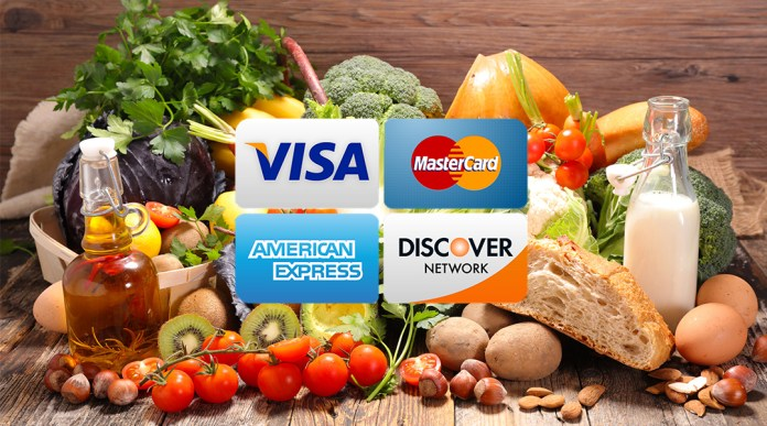 Credit Card for Groceries