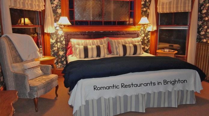 Romantic Restaurants in Brighton