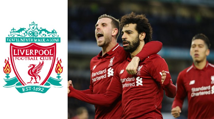 Where to watch Liverpool game today
