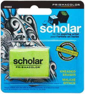 Prismacolor Premier Scholar Eraser, Kneaded