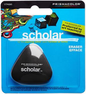 Prismacolor Scholar Pencil Eraser