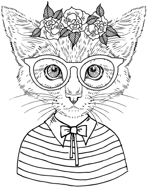 cat coloring book cool cats page2?w\u003d810 including cat lovers coloring book additional photo inside page cats on the cat coloring book including mimi vang olsen cats coloring book on the cat coloring book also 209 best images about art cat coloring on pinterest coloring on the cat coloring book besides best adult coloring books for cat lovers on the cat coloring book