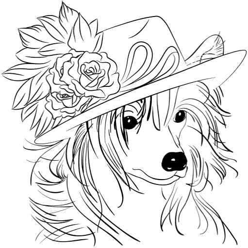 Rottwiler Puppie Of Coloring Pages Esidef Coloring Coloring Pages