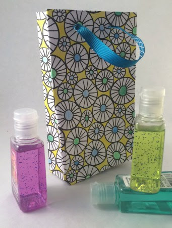 crafty ways to use your coloring pages gift bag