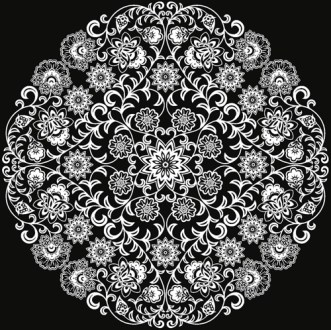 Mandala Coloring Books 20 Of The Best For Adults Magic Amazing Mandalas