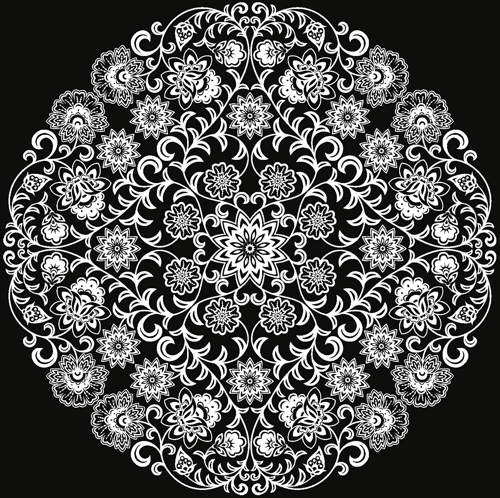 87 Coloring Book Of Mandalas