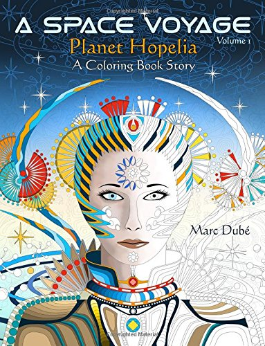 A Space Voyage Vol. 1: Planet Hopelia