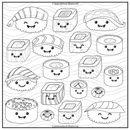 Emoji Crazy Coloring Book