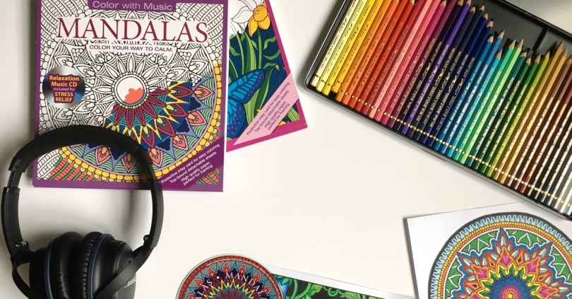You'll love these great coloring books by Color With Music! They are newly discounted to their lowest prices EVER -- 50% off list price! Click through to read more!