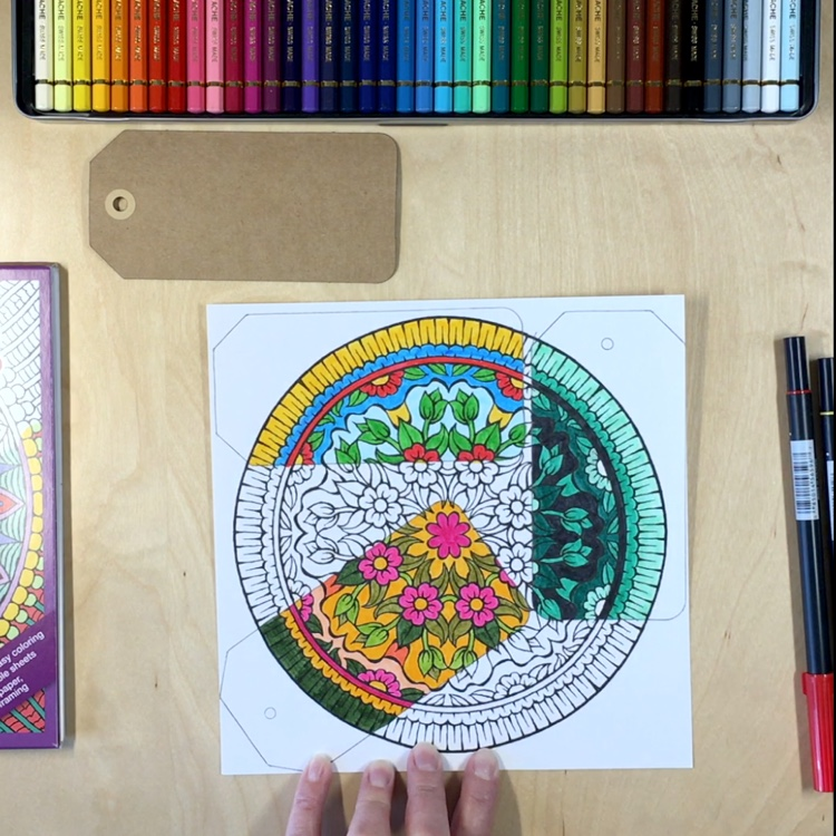 Emejing Diy Coloring Book Images - Style and Ideas - rewordio.us
