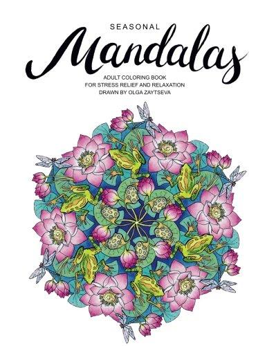 Seasonal Mandalas