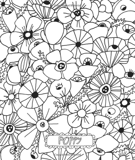 Coloring Books for Seniors: Best Books, Supplies & More