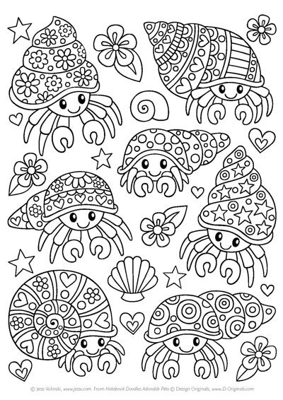 Hottest New Coloring Books: April 2018 Roundup - Cleverpedia