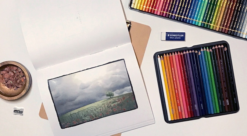 Grayscale Coloring Tutorial: How to Color Grayscale Coloring Pages