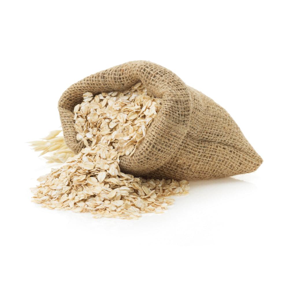 natural oatmeal