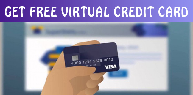 How to Get a Free Virtual Visa Credit Card in Nigeria