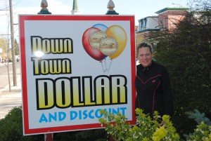 Partner - Downtown Dollar