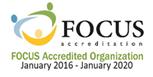 Focus Accreditation 2016-2020
