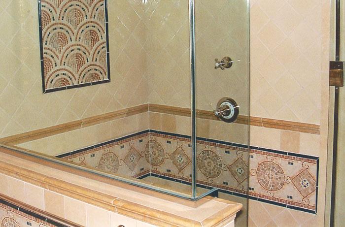 cl frost home stone tile granite