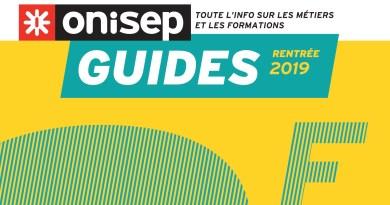 S'orienter après la 3ème : le guide de l'ONISEP