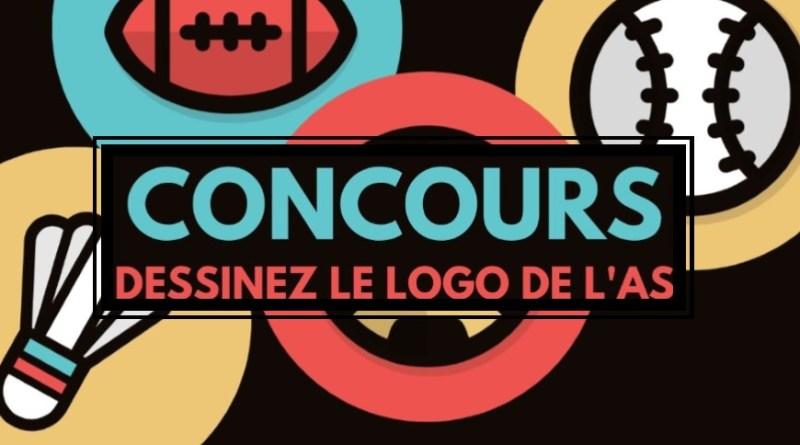 Concours: Dessinez le logo de l'AS