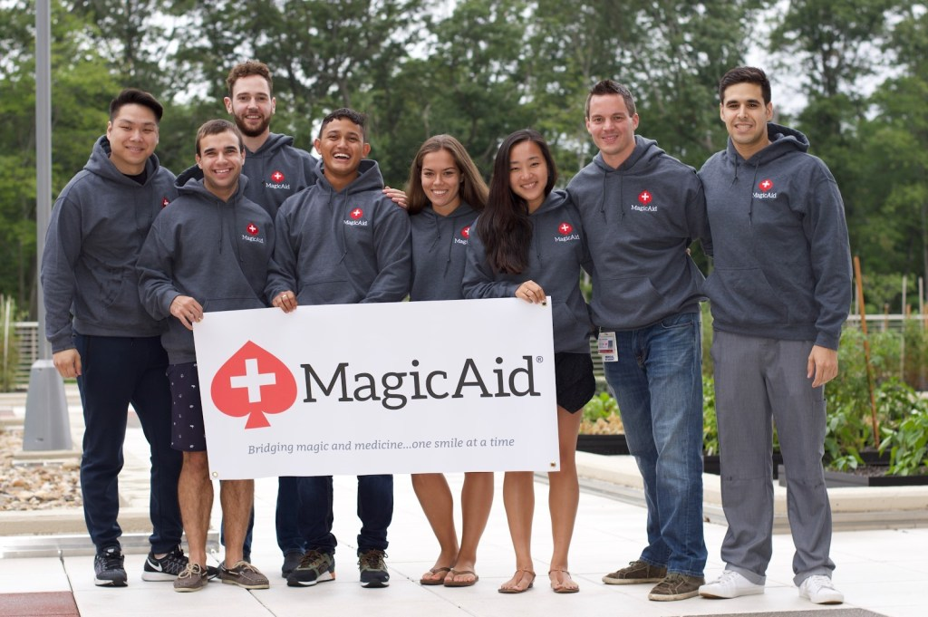 Magic Aid Team