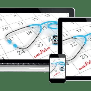 libreRDV médicaux en ligne