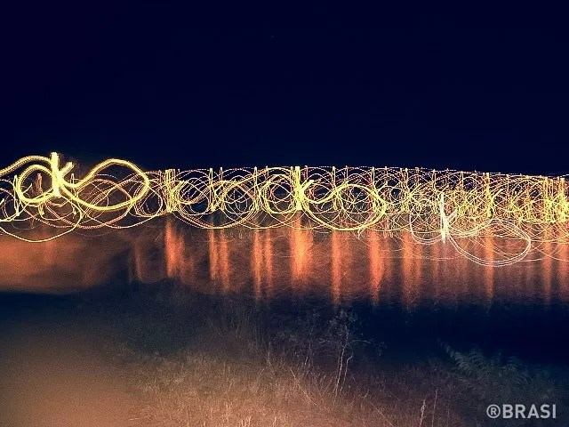 LIGHTPAINTING - ART PHOTO - ®-1