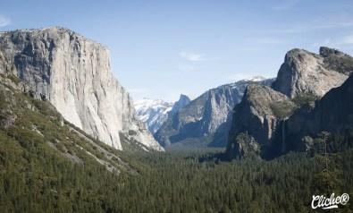 Yosemite national park - USA CLICHE®-1