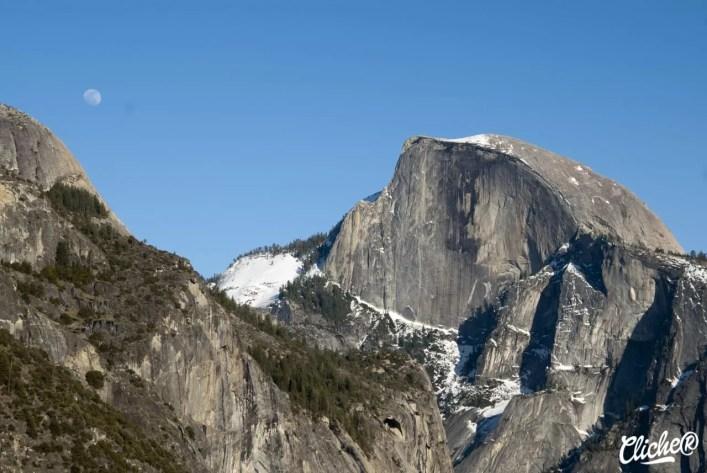 Yosemite national park - USA CLICHE®-5