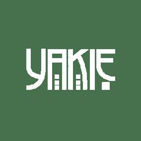 Création logo YAKIE Artiste compositeur