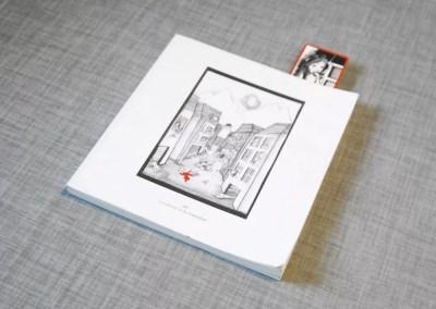 Conception et fabrication de livre | RURZ, RURZ, RURZ