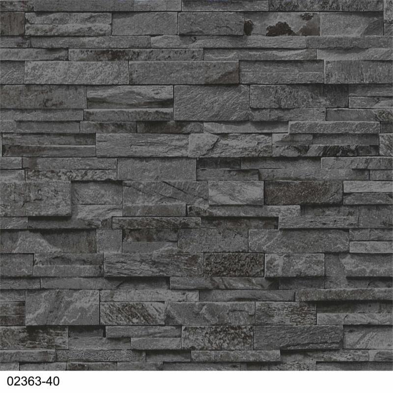 papier peint parements gris anthracite erismann 02363 40 clicjedecore