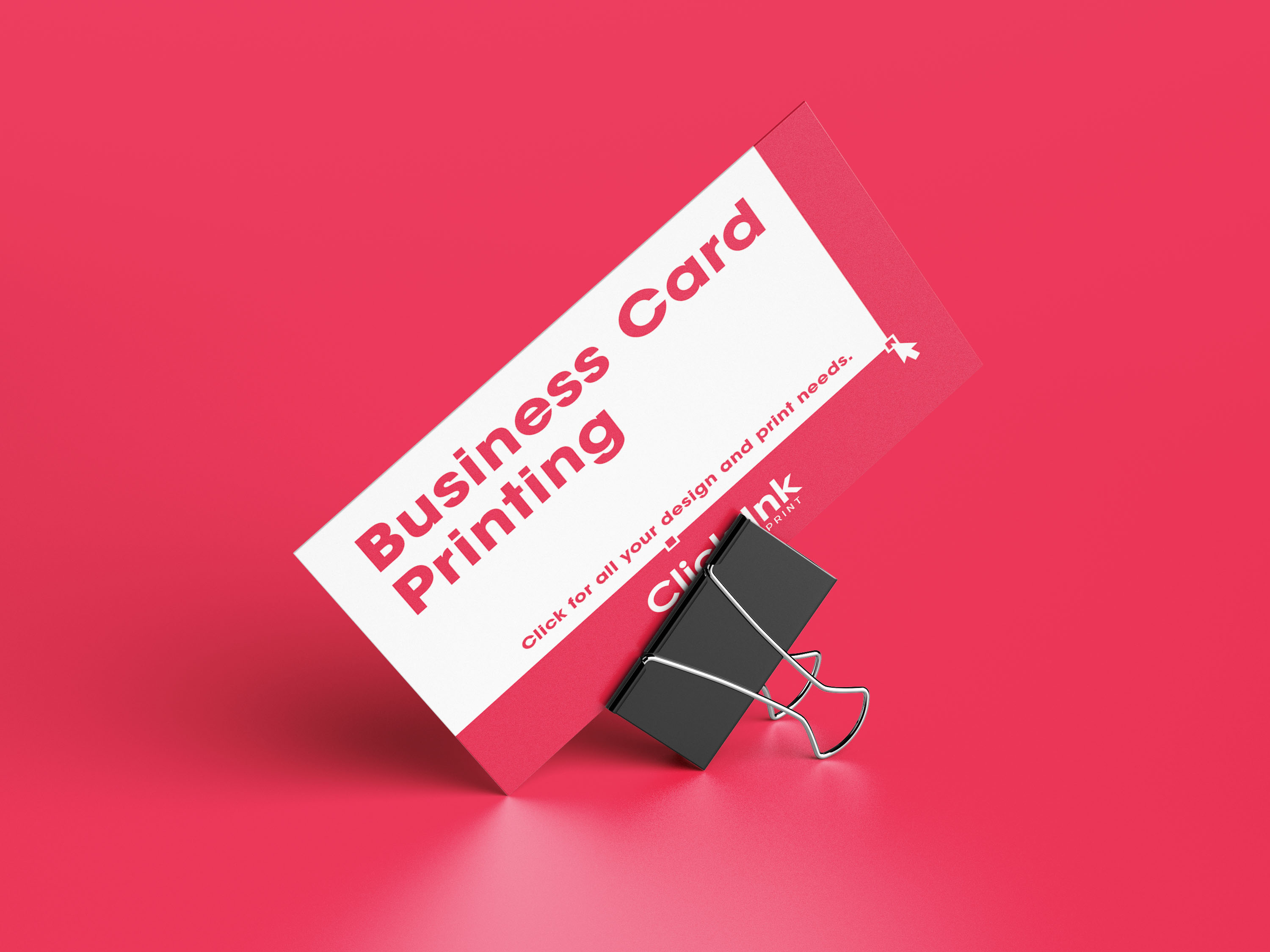Business Card Printing in Skegness