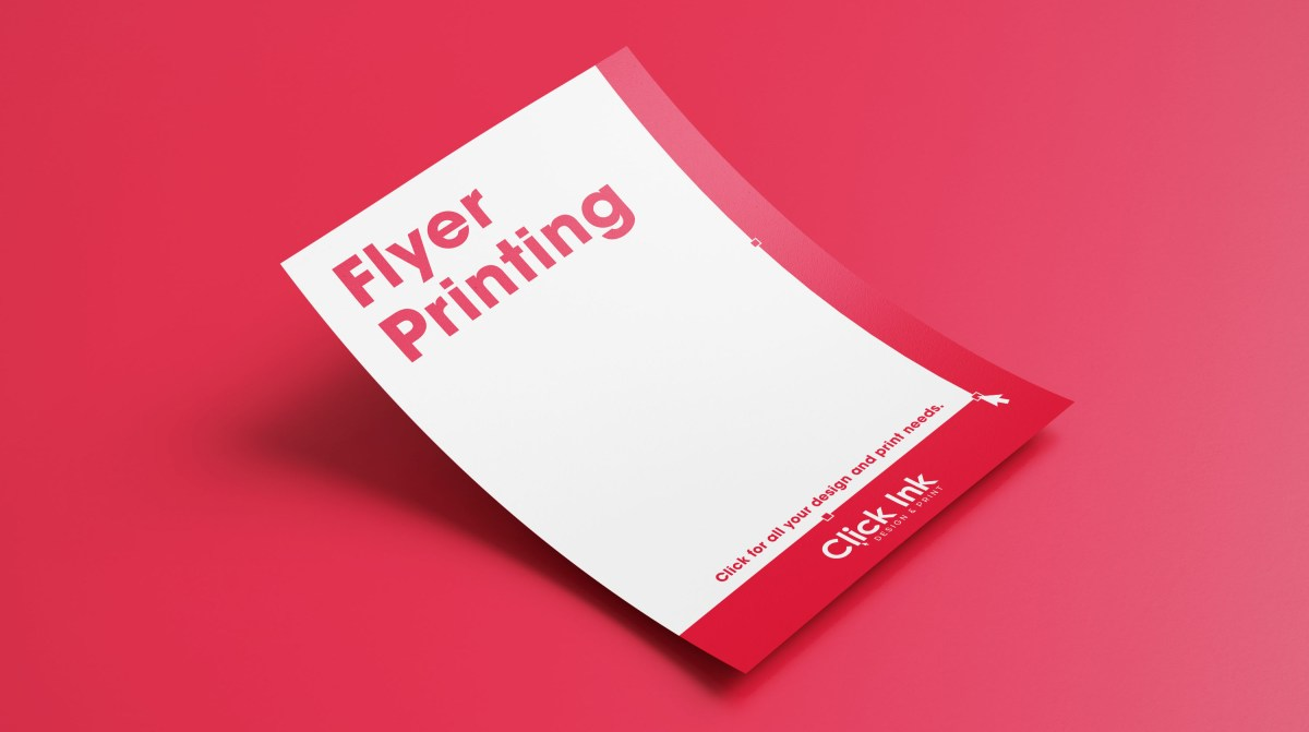 Flyer Printing in Skegness