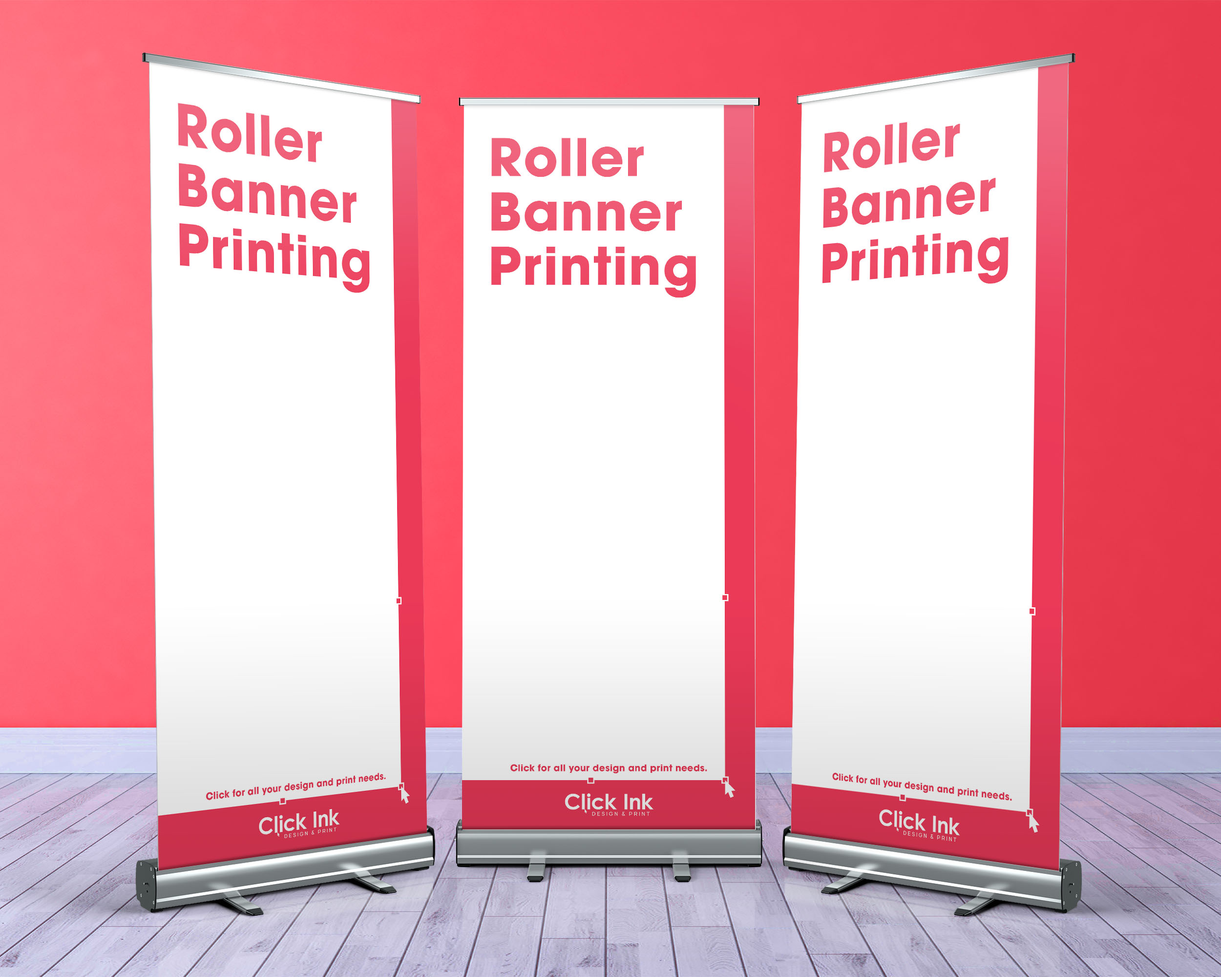 roller banner printing in skegness