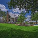 This Texas Ranch For Sale Boasts Nearly 90 Acres A Cozy Farmhouse Guest House Metal Barn