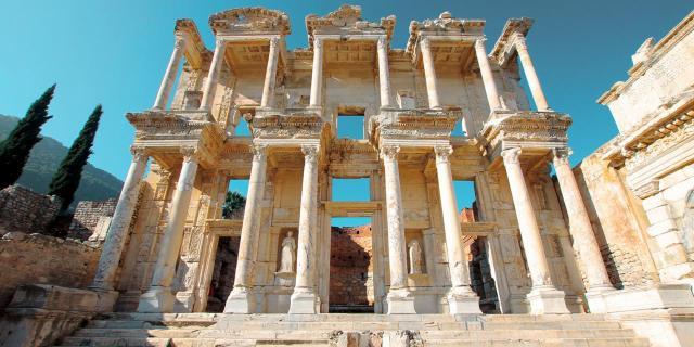 Эфес, Кушадасы