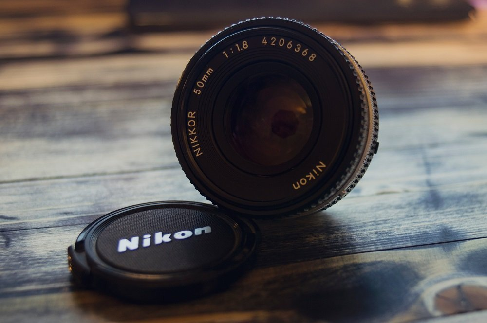 5 Must Buy Lenses for your Nikon DSLR