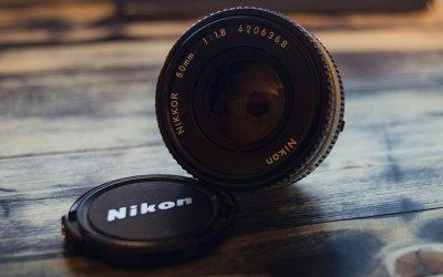 5 Must Buy Lenses for your Nikon DSLR