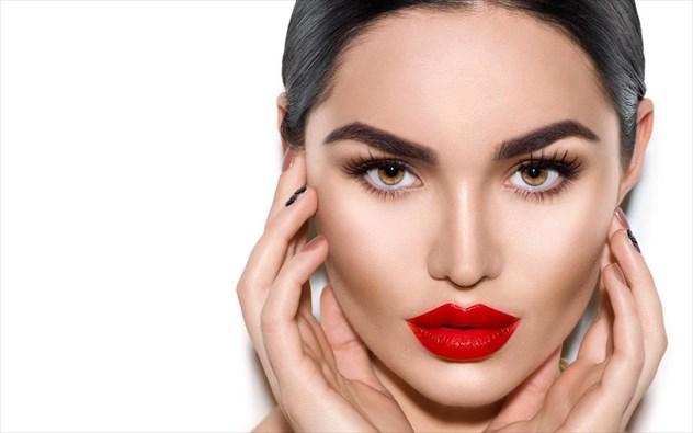 red beauty 2 - Πέντε λόγοι για να φοράμε κόκκινο το καλοκαίρι