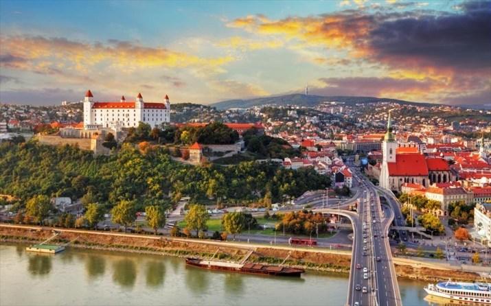 Ταξίδι στη Σλοβακία και στα μέρη που δεν πρέπει να χάσετε | clickatlife