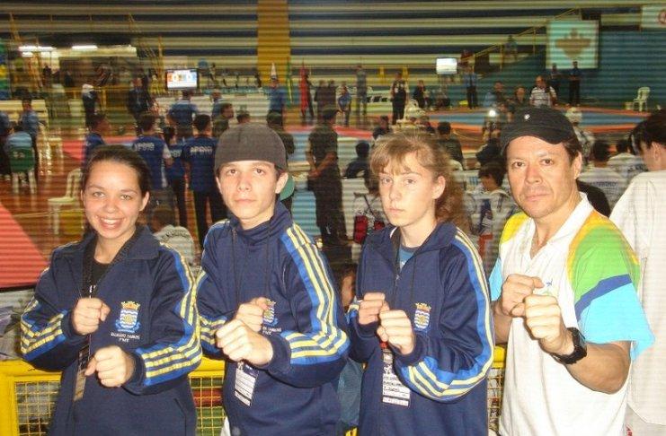 taekondo atletas e paulo 20101